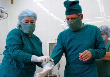 Диагностика и лечение опухолей кишечника