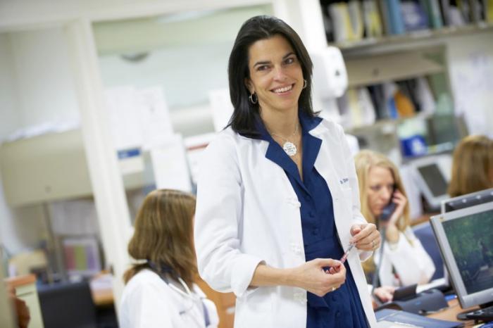 Новое в лечении рака надпочечников