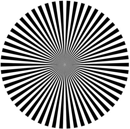 Таблица для восстановления зрения панкова