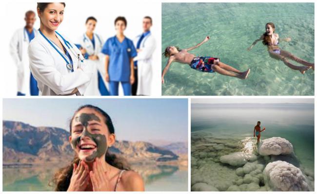 дерматология израиля