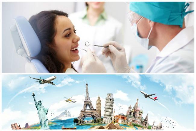 реставрация зубов в израиле