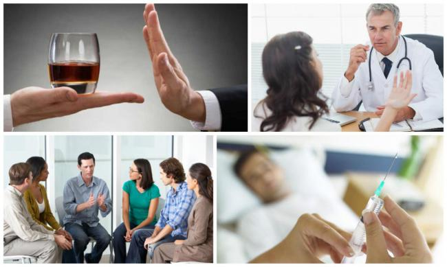 Последнее в лечении от алкоголизма за границей программа по профилактике алкоголизма в московской области