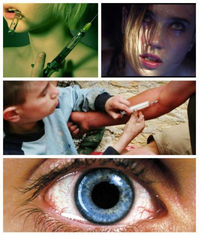 симптомы наркомании у детей