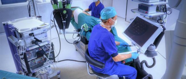 эндоскопические методы в гинекологии израиля